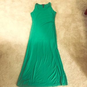 Ralph Lauren Dress Size XL ankle length